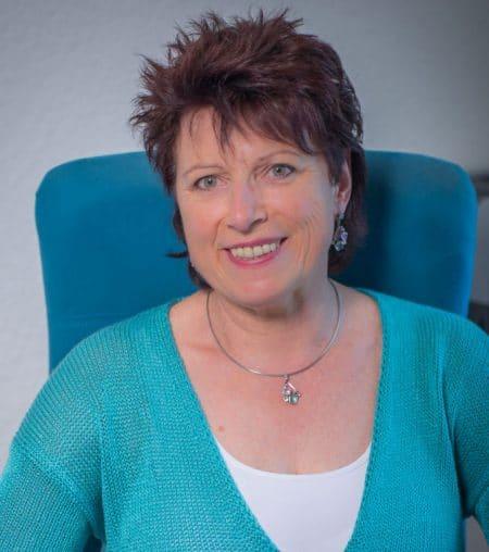 Irene Roßkopf