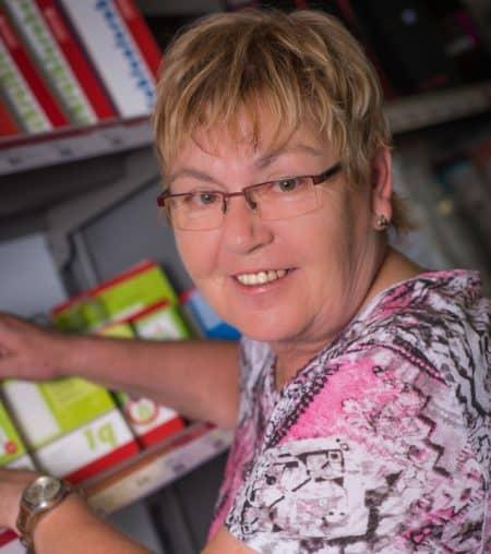 Monika Lorenz