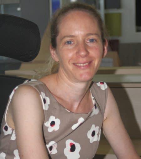 Sabrina Dexheimer