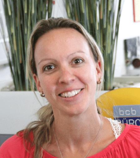 Simone Harris