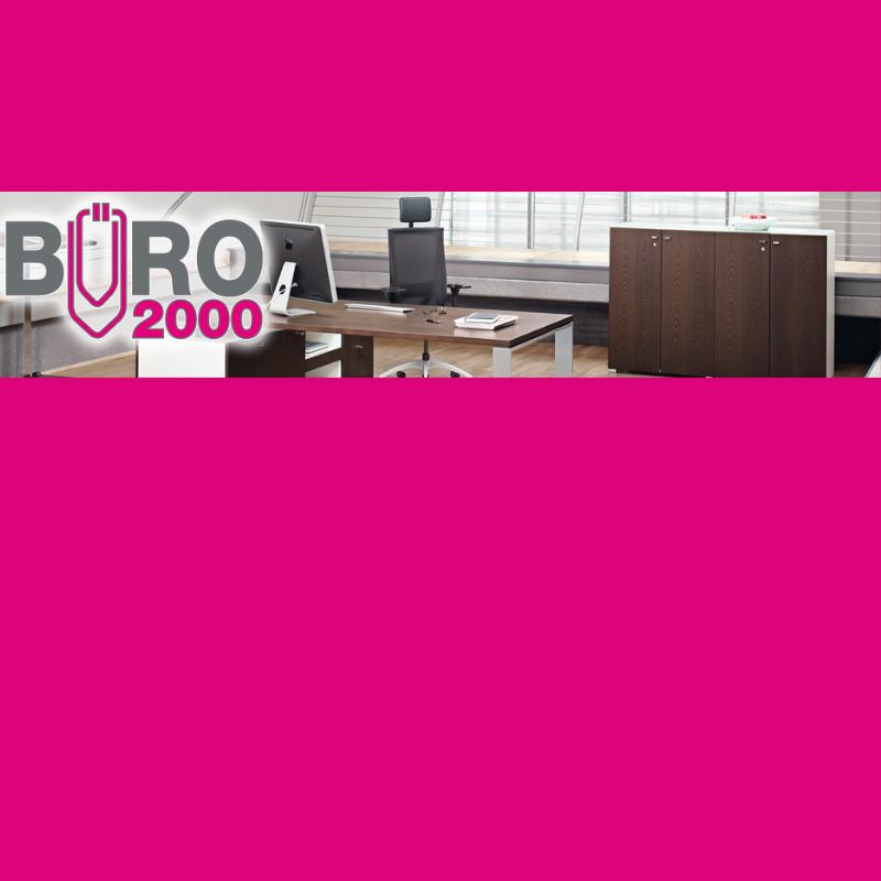 Firmenübernahme BÜRO 2000