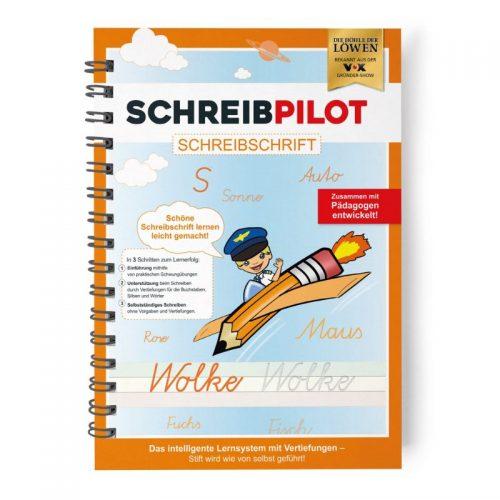 Schreibpilot-Schreibschrift